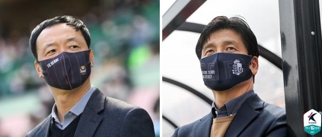 FC 서울 vs 서울 이랜드, 마침내 첫 더비…14일 FA컵 격돌