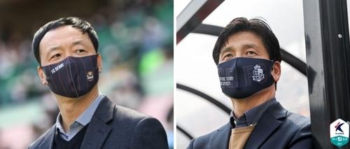 FC 서울 vs 서울 이랜드, 마침내 첫 더비…14일 FA컵 격돌(종합)
