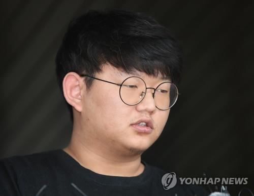 """""""형량 가볍다""""…'갓갓' 문형욱 34년형 판결에 검찰도 항소"""