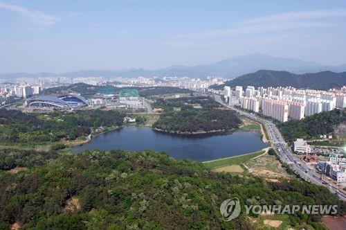 광주 민간공원 특례사업 토지 보상·행정절차 차질