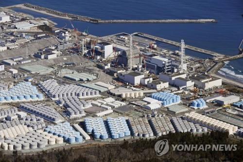 "IAEA, 오염수 방류 방침에 ""환영""…일본, 예산 기여 '큰 손'(종합)"