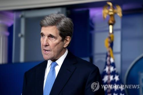 미중 관계 정상화 상징지 상하이로 미 케리 부른 중국