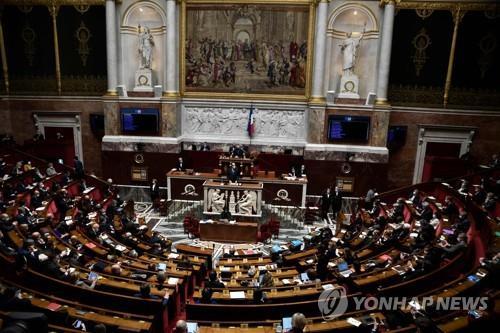 佛 광역·중역 단위 지방선거 6월 실시…대선 전 민심 가늠 잣대