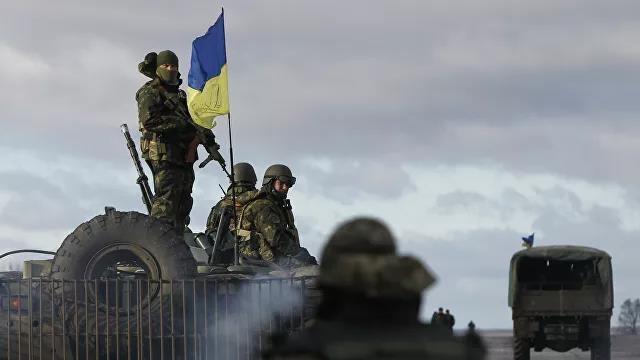 우크라, 러 접경 지역서 군사·對테러 훈련…양측 긴장고조 와중