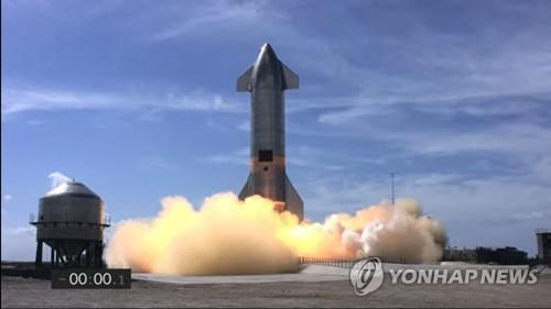 우주선 폭발해도 돈 몰리는 스페이스X…두 달간 1조3천억원 조달