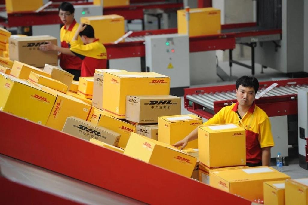 세계 코로나19 '완화'에 중국 B2B 전자상거래 무역 급증