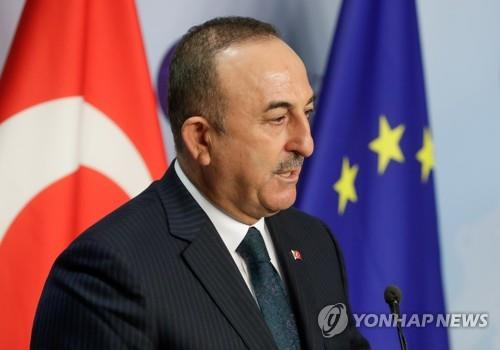 """터키 """"이집트와 관계 개선 위해 차관급 대표단 파견"""""""