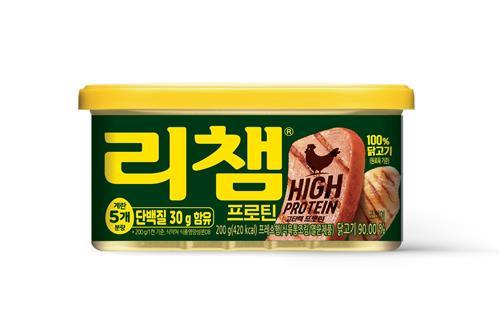 [금주신상] 살코기 늘린 '비비고 왕교자'·다시 나온 '순수 우유케이크'
