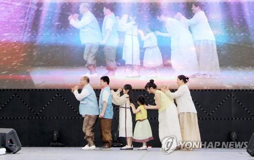 올해 서천 한산모시문화제 6월 11∼13일 온라인 대동제로 열린다