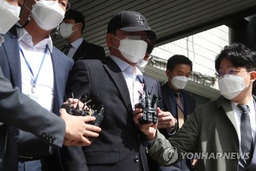 40억대 부동산 투기 혐의 포천 공무원 구속 연장