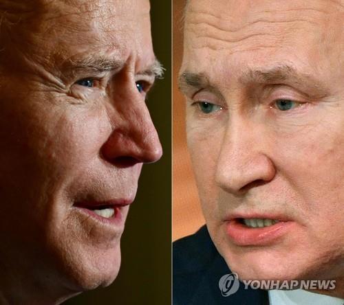 """러시아, 대러 제재 미국에 맞제재…""""미국 외교관 10명 추방""""(종합)"""