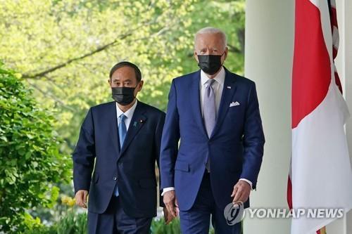 미일공동성명 '대만 명시' 수위 조절 막판까지 줄다리기