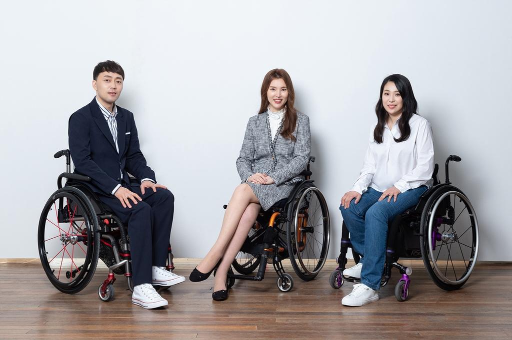 삼성물산 하티스트, 장애인 위한 봄·여름 상품 출시