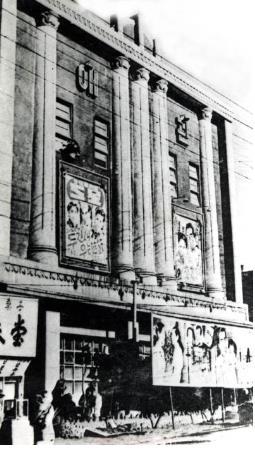 국내 첫 실내극장 인천 '애관극장' 사라지나…시민들 보존 촉구