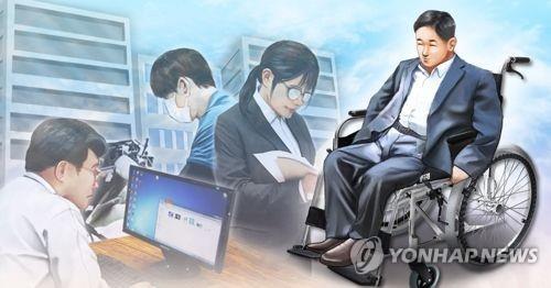 '장애인 의무고용' 생색만 낸 경제인문사회 국책연구기관