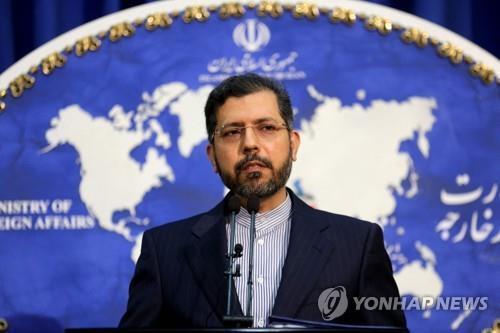 """이란, '라이벌' 사우디와 회담…""""평화 위한 대화 환영"""""""