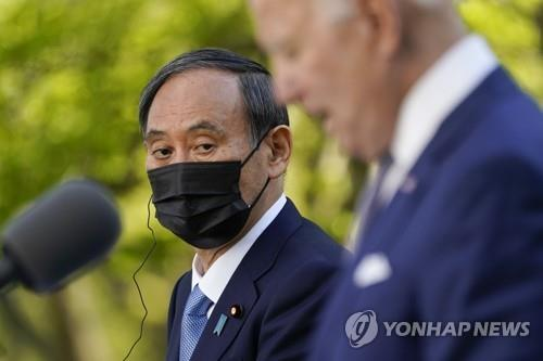 日 '스가 중간평가' 성격 보궐선거서 집권당 완패 가능성