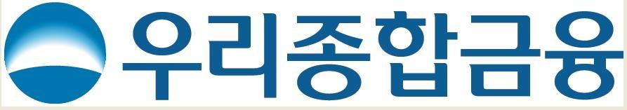 """우리종합금융 1분기 영업이익 220억원…""""1분기 기준 최대"""""""