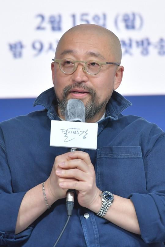 """""""'달이 뜨는 강', 디즈니 애니처럼 해외에도 통할 작품"""""""