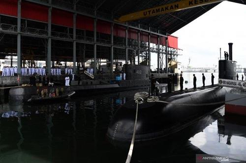 인도네시아 발리 해역서 독일산 잠수함 연락 두절…53명 탑승(종합)