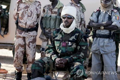 차드, 데비 대통령 사망 후 폐쇄한 국경 재개방