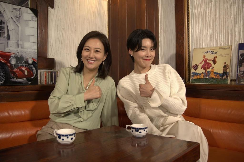 할머니와 외국인의 기막힌 동거…JTBC '와썹 K-할매'