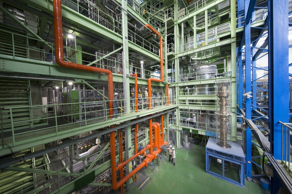 원전 안전 국제연구 3차 프로젝트 가동…원자력연 주관