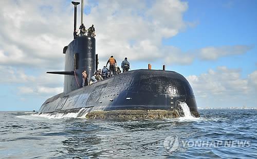 어뢰 폭발부터 가스 유출까지…반복되는 해외 잠수함 대형사고