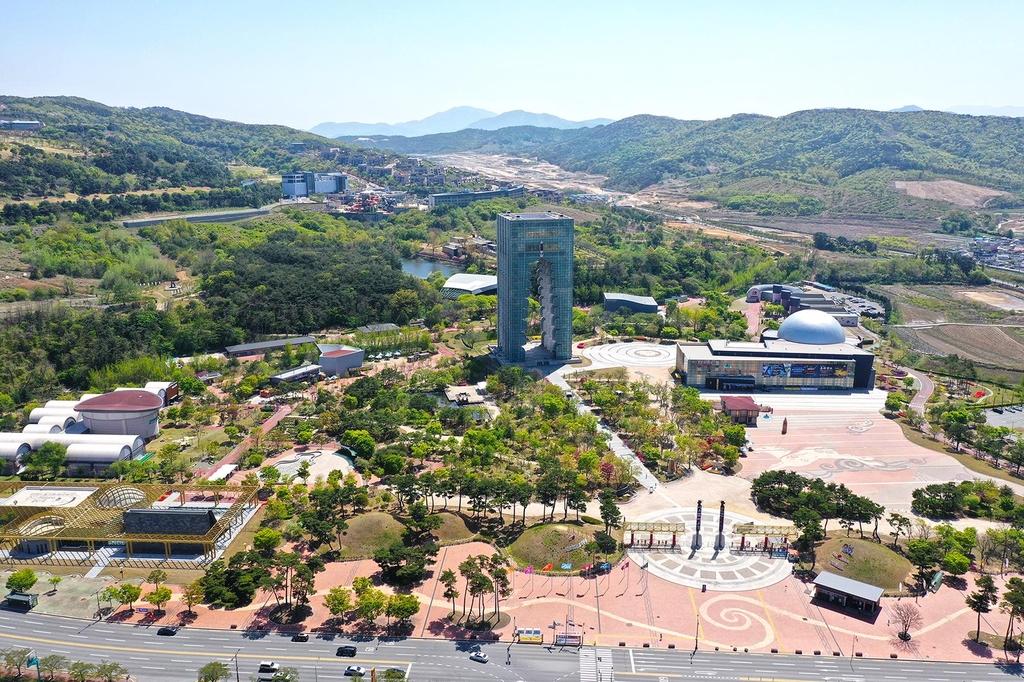경주엑스포대공원 CJ ENM과 '봄 가족 축제' 공동 개최