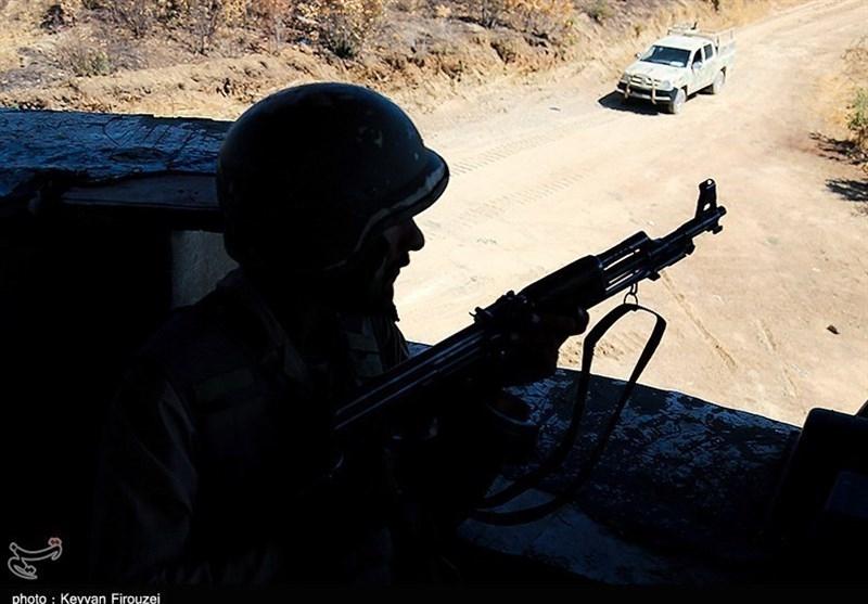 """이란 혁명수비대 """"국경서 '반혁명 분자'와 전투로 2명 순교"""""""