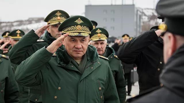 러, 우크라 접경 군사훈련 종료…국방장관, 군부대에 복귀명령