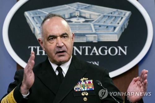 """미 전략사령관 """"북 미사일 능력 잘알아…어떤 공격도 억지 준비"""""""