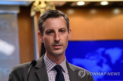 """미 국무부 """"한국 등 기후대처에 올바른 방향으로 움직여…감사"""""""