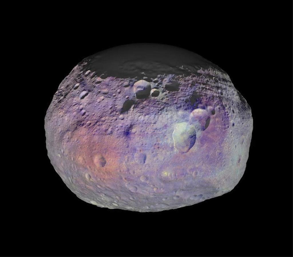 """[사이테크 플러스] """"2018년 보츠와나에 떨어진 운석의 고향은 소행성 베스타"""""""