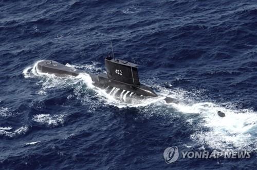 """미 """"인니 잠수함 구조에 모든 지원…남중국해 국제법 유지돼야"""""""