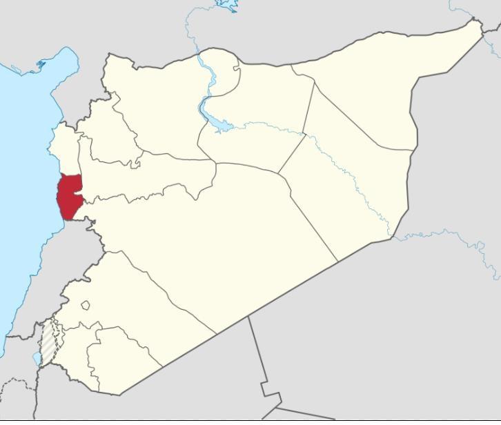"""시리아 서부 정박 이란 탱크선 피격…""""최소 3명 사망"""""""