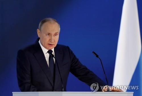 """크렘린 """"푸틴-바이든 정상회담 6월에 열릴수도…미 제안 검토중"""""""