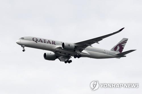 카타르 항공, 세계 최대 국제선 운영 항공사 등극