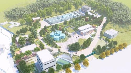 대전 디지털 물 산업 혁신 성장 협약…환경부 등 6개 기관 참여