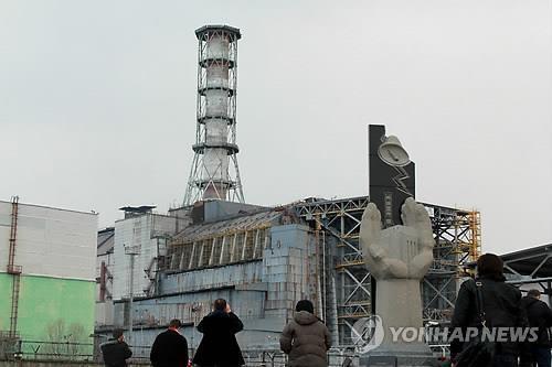 """체르노빌 원전 참사 35주년…""""테러 가능성도 검토했었다"""""""