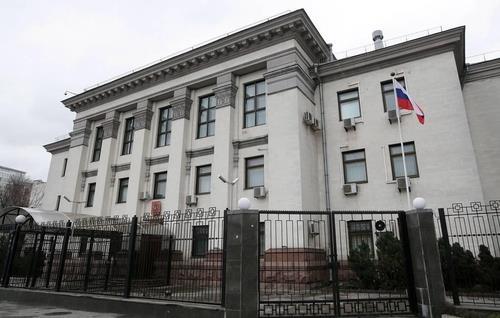 """러시아, 이탈리아·우크라이나 외교관 추방…""""맞대응 조치""""(종합)"""