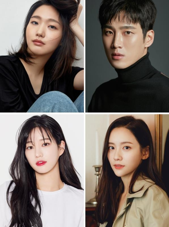 드라마 '유미의 세포들' 티빙과 tvN에서 만나요