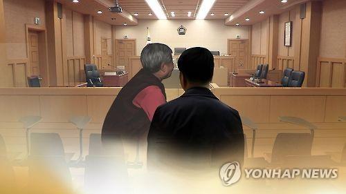 '102㎏ 아들 살해' 70대 노모 2심…부검의 증인 출석키로