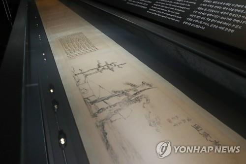 삼성家 통 큰 기부, 예술품 기증 활성화 계기 될까