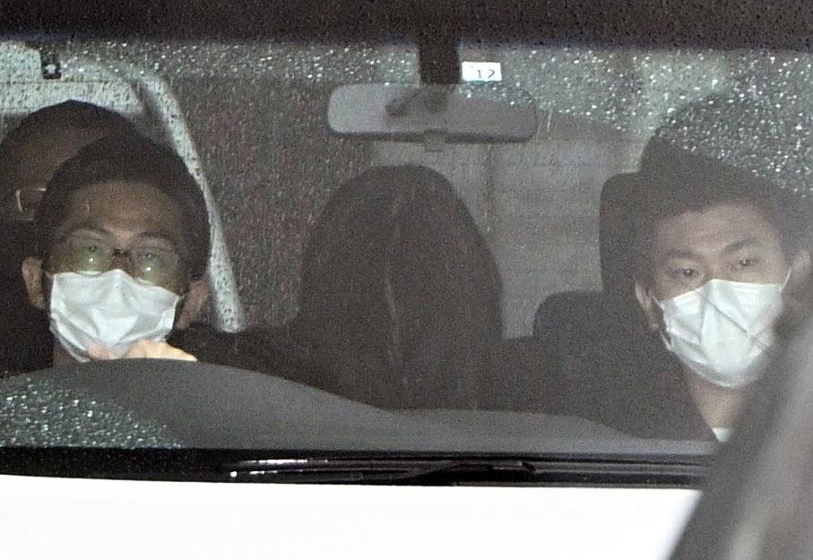 미궁 속 일본판 '돈 후안' 살인사건…55세 연하 前부인 체포
