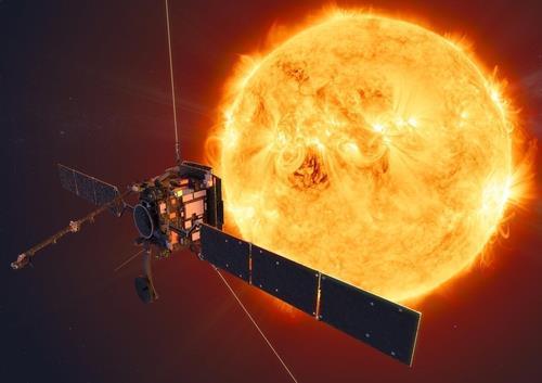 태양 표면보다 더 뜨거운 코로나 원인은 '캠프파이어'