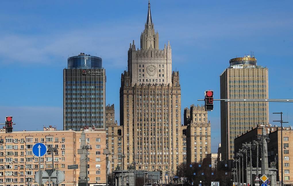 러시아-동유럽국 외교관 맞추방전…러-서방 외교 갈등 확산