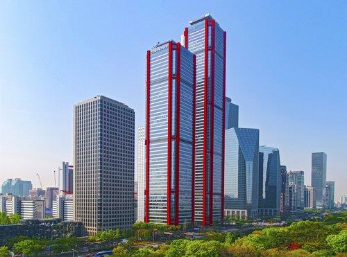 NH투자 1분기 영업이익 3천744억원…사상 최대(종합)