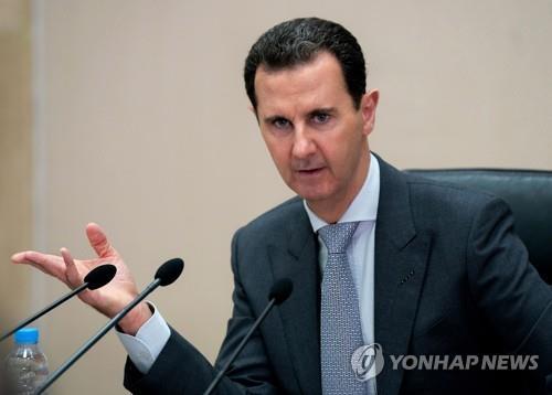 시리아 대선에 51명 후보 등록…현 알아사드 대통령 승리 유력