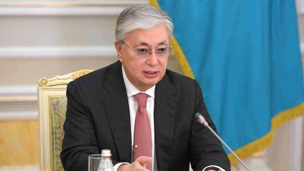 카자흐 대통령, 중앙아시아 국경분쟁 재발방지책 강조